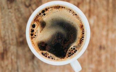 Káva od Candycane Coffee je to pravé potěšení